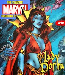 Lady Dorma