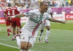 Portugal vs Denmark-Hasil-Akhir-Pertandingan 3-2