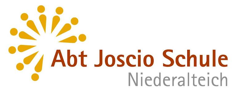 Aktuelles aus der Abt-Joscio-Schule Niederalteich