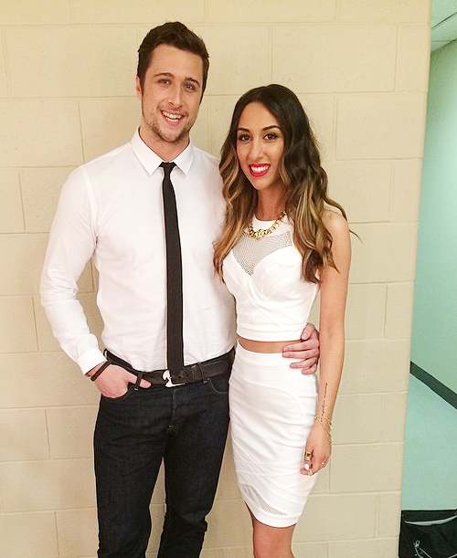 Jon Pardy And Neda Kalantar Noiseless Hookup