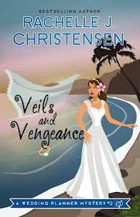 Veils and Vengeance $25 Cover Reveal