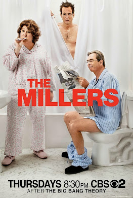 The Millers Segunda Temporada (2014) Online