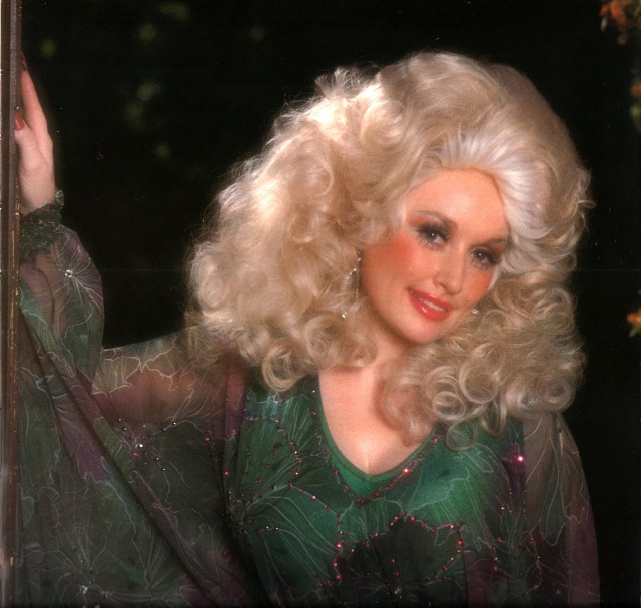 The hair hall of fame happy birthday dolly parton dolly parton turns 66 years old today publicscrutiny Choice Image
