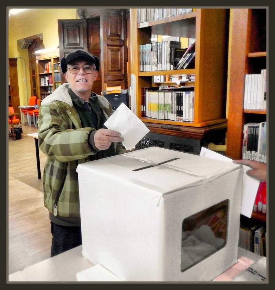 VOTACION-CATALUNYA-CONSULTA-VOTAR-DEMOCRACIA-FOTOS-ARTISTA-ERNEST DESCALS-