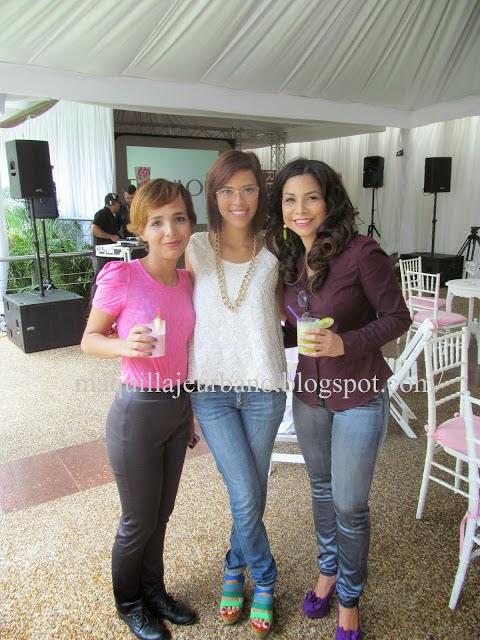 bloggers venezolanas