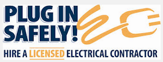 Electrical contractor in Southern Oregon