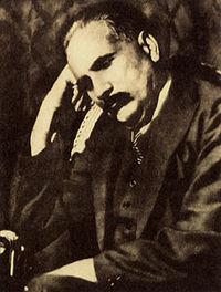 poet allama iqbal