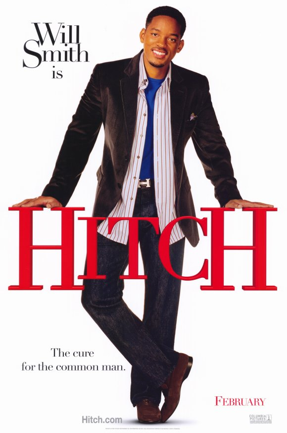 Hitch (Hitch, especialista en seducción) (Hitch, especialista en ligues) (2005) Español Latino