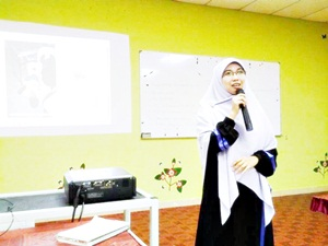 Perkongsian Pengalaman & Bengkel Teknik Nabi Muhammad