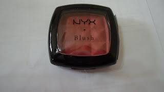 Blush Nyx