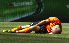 Defolu Portakal Robben