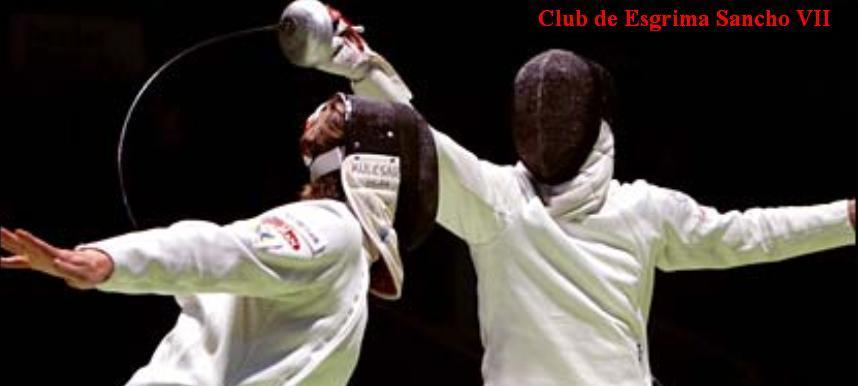 Club de Esgrima Sancho VII - NAVARRA
