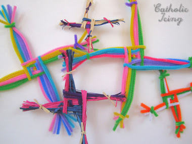 Craft Ideas for Making Crosses http://kootation.com/cross-crafts-ideas-for-kids-how-to-make-crosses-christian.html