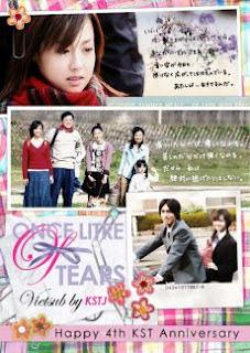 Phim Một Lít Nước Mắt (One Litre Of Tears) - HTV3 [Tập 11/11] Online
