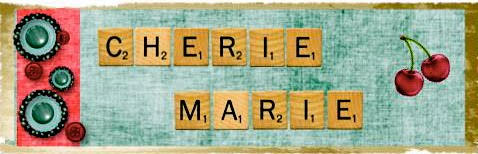 Cherrie Marie