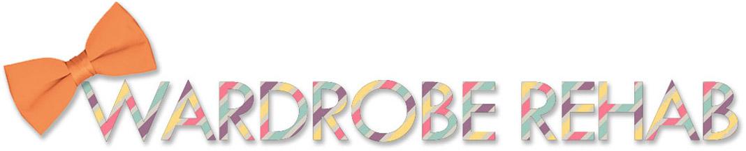 Wardrobe Rehab ♫