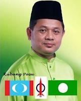 Calon Harapan Rakyat: Mohd Jamal Bin Nasir (PAS)