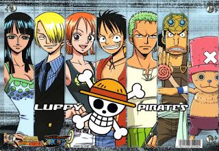 One Piece 544 Sub Español