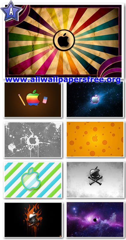 60 Apple Widescreen Wallpapers 1920 X 1200