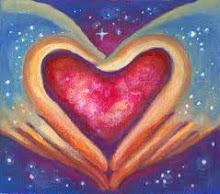 Un amor, un sólo corazón, un destino...Esto Somos.