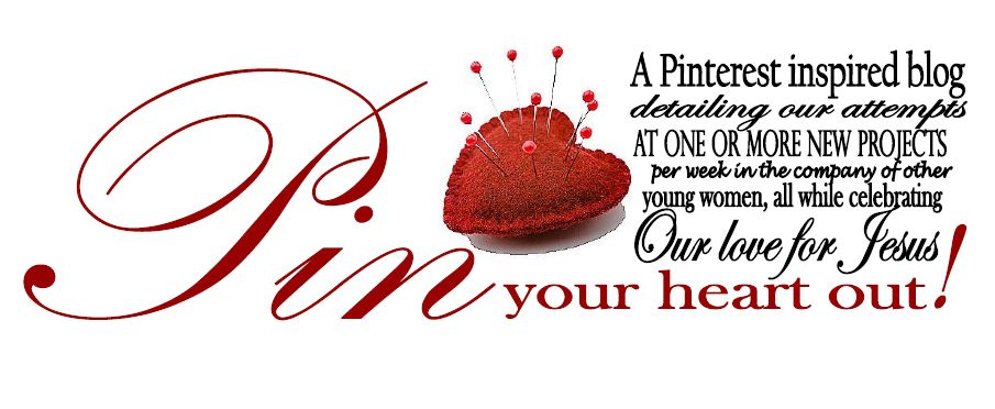 Pin Your Heart Out