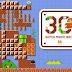 Super Mario cumple 30 años