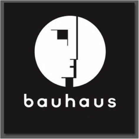 Striving towards perfection staatliches bauhaus for Staatliches bauhaus