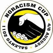No Racism Cup