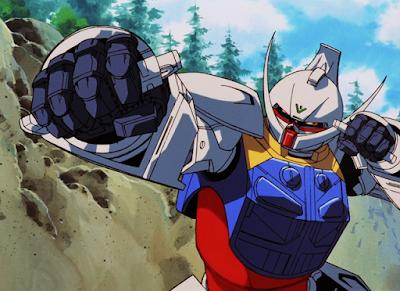 Phim Turn A Gundam