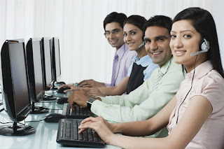 Insurance and Banking Claim Processing Service