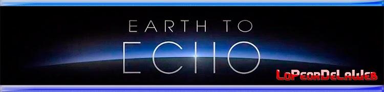 Earth to Echo (2014) WEB-DL 720p Subtitulada