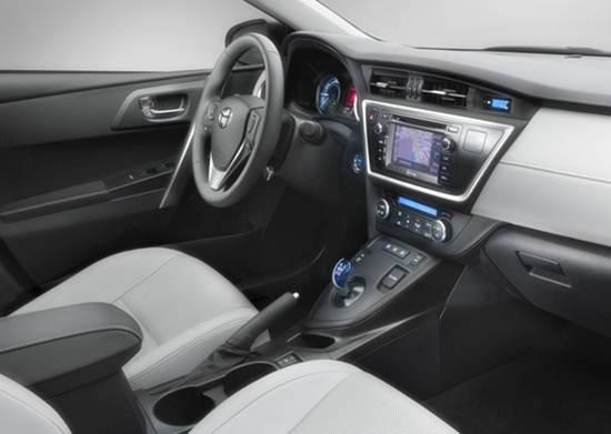 2016 Toyota Auris Hybrid Release Date Australia