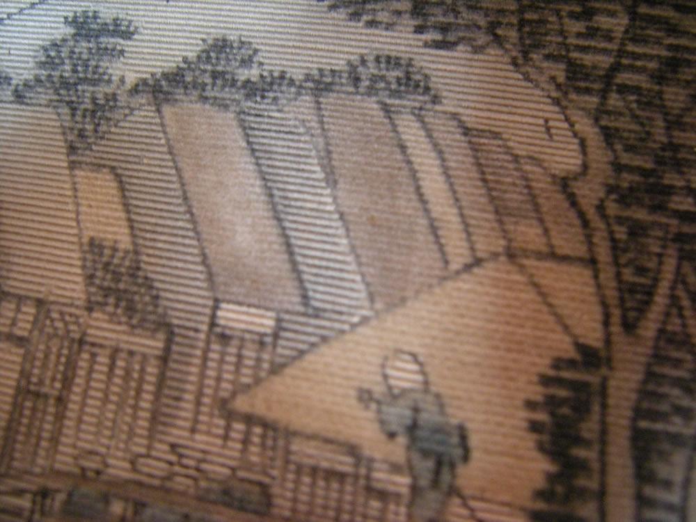 Utagawa Hiroshige Hodogaya -Shinmachi Bridge (Hodogaya -Shinmachi-bashi, 保土ヶ谷 新町橋)