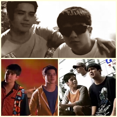 FM Forevermore | Francis Magalona and son Elmo in one epic music video