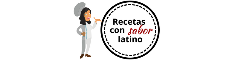 Recetas Con Sabor Latino