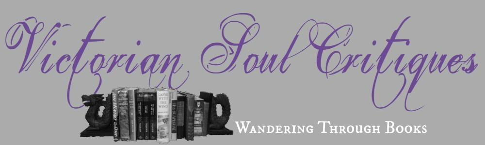 Victorian Soul Book Critiques