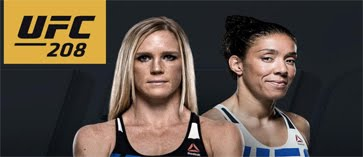 UFC 208 Live Stream Channels | Fight Card | Results