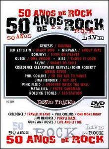 Baixar 50 Anos de Rock Download Grátis