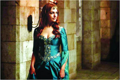 Hurrem Sultan Hot Pictures