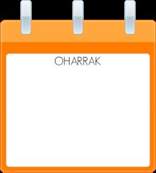 OHARRAK