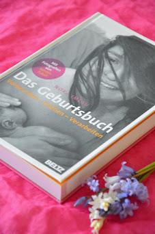 Das Handbuch rund um die Geburt