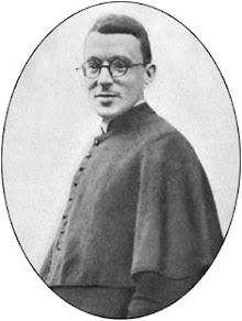 Padre Gabriel-Marie Jacquier