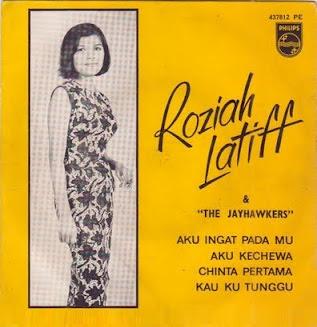 Roziah Latiff - Cinta Pertama MP3