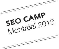 #SEOcampMTL