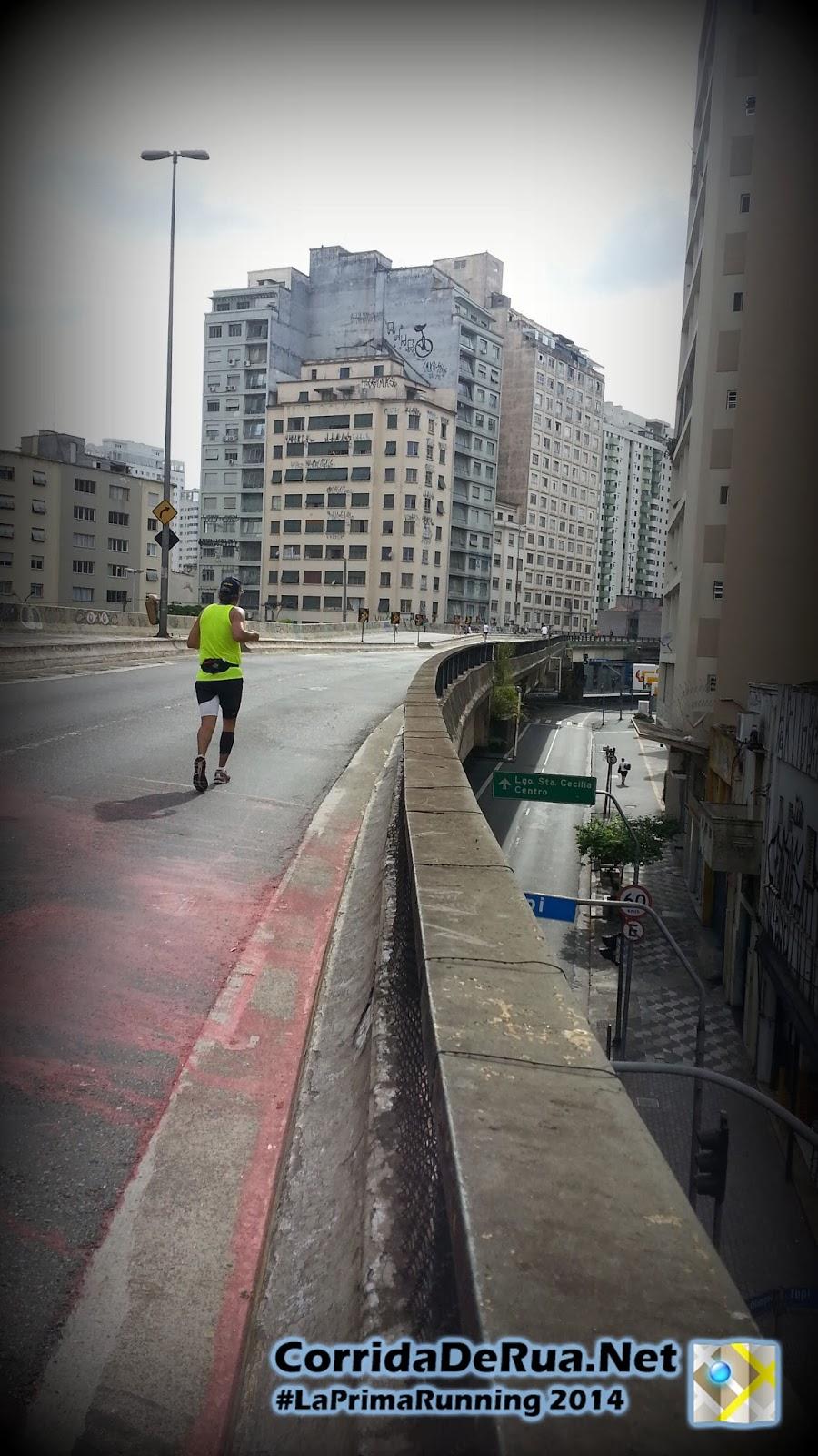 Atleta em São Paulo - Corrida De Rua