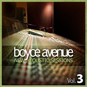 Boyce Avenue - Someone Like You