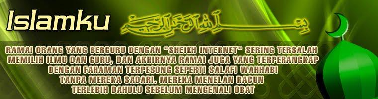 ISLAM ASSUNNAH