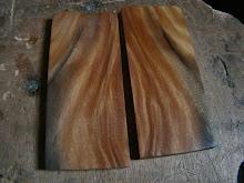 sekeping kayu