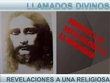 LLAMADOS DIVINOS
