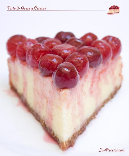 utilisima recetas les trae una deliciosa receta torta de cerezas es ...